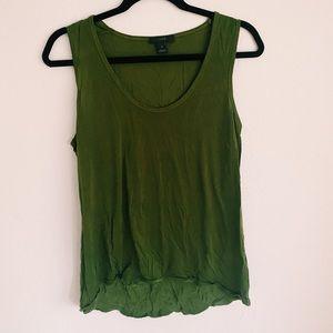Green Blouse 🥦